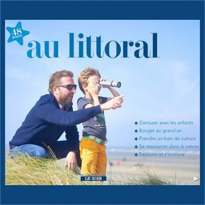 L' application du Littoral - Le Soir