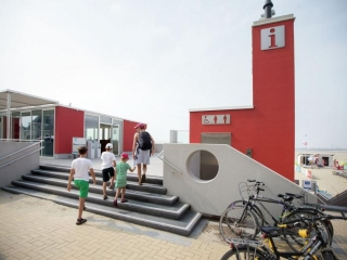 Office de tourisme Zeebrugge