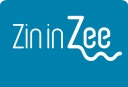 Zin in zee logo